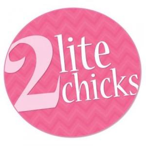 2 lite chicks