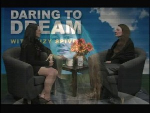 Daring to Dream with Suzy Spivey - Belmont, MA