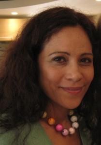 Kiana Love, Chapter Leader - NYC, NY