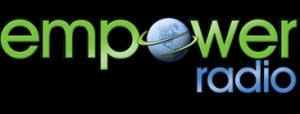 empower radio logo
