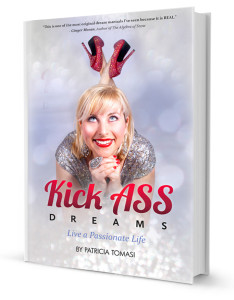 kiss ass dreams