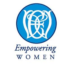 Empowering Women Logo op 1