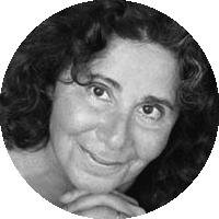 Halé Sofia Schatz bw