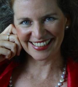 Stephanie Bennett Vogt red