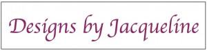 Designs by Jacqueline logo