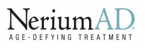 NeriumAD Logo - Black